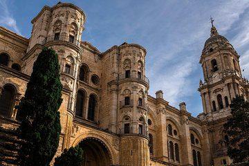 Malaga tour